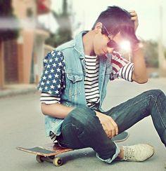 1000 Ideas About Skater Guys On Pinterest Skater Boys