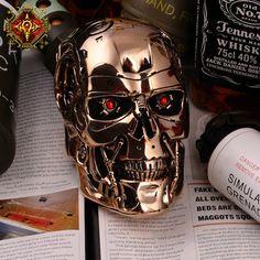 Cool Canes, Deadpool, 3 D, Skull, Superhero, Rings, Metal, Fictional Characters, Tattoo Art