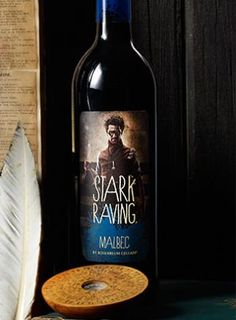 Stark Raving Malbec | The Wine Bar   Delicious!