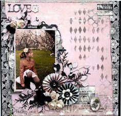 Heather Jacob - rosettes