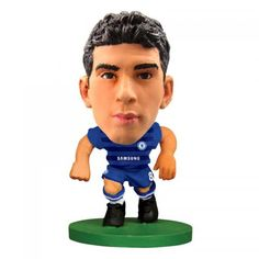 d98d9df09 SoccerStarz Chelsea F. 499 Official from leading clubs across Europe.