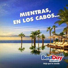 ¿Todos los días saben a lunes? | Bestday.com.mx | #Tour #Travel #BestDay #MyBestDay #LosCabos #OjalaEstuvierasAqui