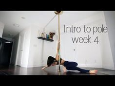 December Intro to Pole Challenge - week four Pole Dance Studio, Dance Class, Pole Dancing Fitness, Pole Fitness, Dance Fitness, Dancer Stretches, Pole Moves, Thick And Fit, New Hobbies