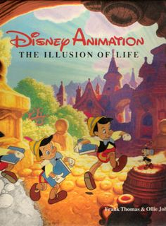 the illusion of life essays on animation pdf