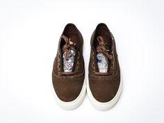 Shoes Castanho MOOD #3