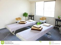 massage rooms free