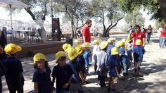 Pré-Escolar | Castelo S. Jorge