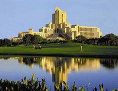 "Orlando World Center Marriott earned a spot on ConventionSouth magazine's 2014 list of ""South's Top Resorts for Groups - All Around Perks Category"""