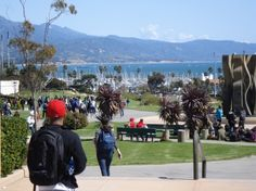 SBCC, most beautiful place in the entire world :( Miss it soooo much!