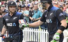 ICC World T20 Cricket | ICC T20 World  Cup  | ICC T20 World Cup 2016 Schedule: New Zealand look to start World T20 with win