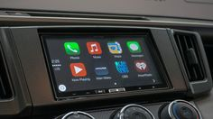 Alpine iLX-007 review - CNET.  #tech #carstereo #apple