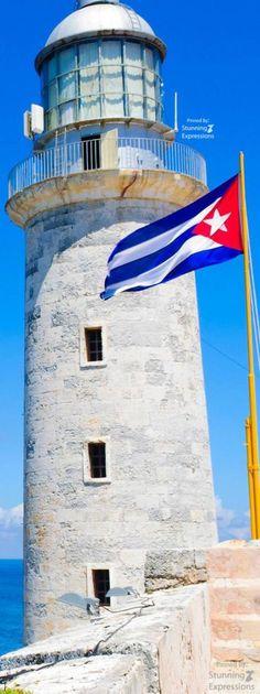Lighthouse of La Habana   Cuba