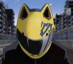 Celty Sturluson, Durarara, Iron Man, Helmet, Batman, Manga, Superhero, Anime, Fictional Characters