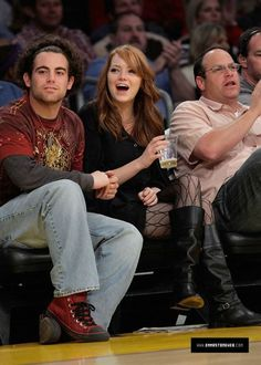 The Lakers Game: Frye Dorado Riding Boots