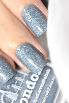 Ma collaboration avec piCture pOlish - London ! // My collaboration shade with piCture pOlish - London!