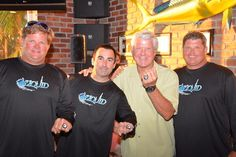 Today officially marks ONE WEEK until #JJFISHWEEK Kicks Off! Pro Anglers: Are you cut out to be a CHAMPION?Jimmy Johnson wants you on his #QuestForTheRing in Key Largo and registration is still open for a few more days.  Wednesday: Registration/Captain's Meeting for #JJBillfish Thursday #JJCelebProAm Friday #JJBillfish Day 1 Friday night Reg/Captain's Meeting for #JJSportfish Saturday #JJBillfish Day 2 and #JJSportfish Day 1 and the grand finale - Saturday night tournament awards dinner…