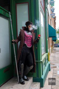 Mark Knight Rises Gambit  #gambit #gambitcosplay #bestcosplay #rouge #gambitrouge #marvel #xmen #xmencosplay #cosplay #cosplayer Gambit Cosplay, Male Cosplay, Cosplay Costumes, Gambit Marvel, Marvel Dc, Awesome Cosplay, Best Cosplay, Superhero Cosplay, Cos Play