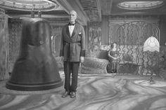 'Twin Peaks' Season 3, Episode 8: White Light White Heat - The New York Times