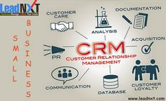 Our #CRm solutions keeps your #business #connected across #sales, #marketing and #customer service #department with a seamless flow of #information across the entire customer and sales lifecycle. See More At:- http://leadnxt.com/crm-solutions-for-small-business-marketing-companies.html