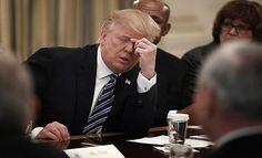 Federal Judge Calls Trump's Legitimacy As President Into Question – Get Ready