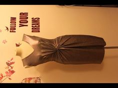 TRpattern workshop for Fashion design ( TR-3D technique-Vortex shape) Web Design - YouTube