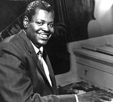 Oscar Peterson - Oscar Peterson-style Final Cadence for Piano Riff Lesson - 8notes.com