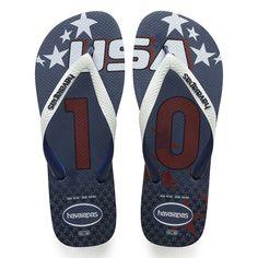 2d07c8b3151da6 Havaianas Teams III Sandal Indigo Blue Price From  ₩25