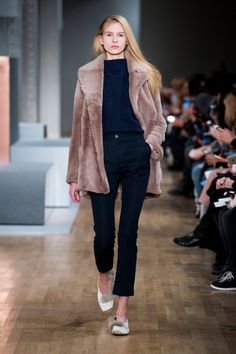 Tibi F/W 15: Your Ultimate Guide to Mastering Proportions via @WhoWhatWear