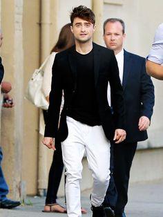Daniel sexy Radcliffe