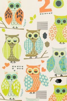 print & pattern features designs by Paperchase.