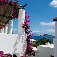 Sicilia Isola di Panarea   #TuscanyAgriturismoGiratola