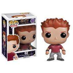 POP! Buffy - Oz