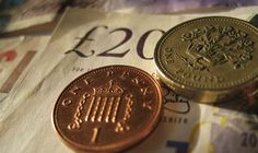 POUND LIVE: Pound back to business against Euro as Dollar begins long Thanksgiving weekend