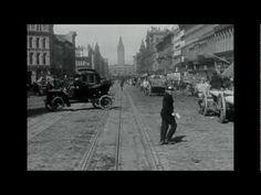 Trip Down Market Street in 1906 [Enhanced to Full HD] http://www.youtube.com/watch?v=GXJCNA4uV6M=UURTR0R-2n-rcMrItamVKX9g
