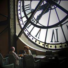 Cafe Noisette, Paris