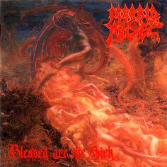 mobid angel  | MetalXtremo: Discografía Morbid Angel
