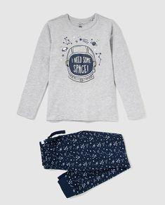 425e064ea Pijama de niño Unit Space · Moda y Accesorios · Hipercor