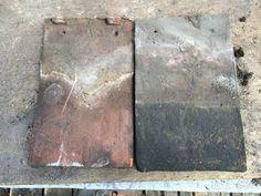 Handmade clay roof tiles 7,000 in stock