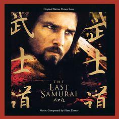 The Last Samurai Soundtrack (Hans Zimmer)