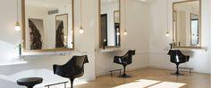 10 lieux où prendre soin de ses cheveux crépus, bouclés, frisés dans Paris et sa région.
