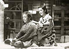 Tokyo Story (Tokyo Monogatari)  Yasujiro Ozu, 1953
