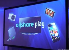 Stream media from your Galaxy S3 to a Samsung Smart TV | How To - CNET