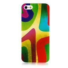 Colorful Modello Custodia morbida in silicone per iPhone4/4S... – EUR € 2.99