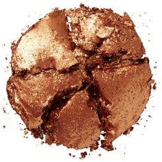 Pat McGrath Labs Metalmorphosis 005 Eye Kit - Copper ($75) ❤ liked on Polyvore featuring beauty products, makeup, eye makeup, polish makeup, pressed powder makeup, pat mcgrath makeup, polishing kit and glossy eye makeup