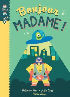 , de Delphine Rieu et Julie Gone, Eidola Julie, Lisa Simpson, Webtoon, Comic Books, Genre, Boys, Fictional Characters, Youth, Storytelling