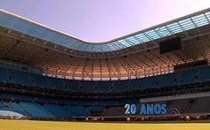 Fábio Koff anuncia acordo com a OAS para a compra da Arena