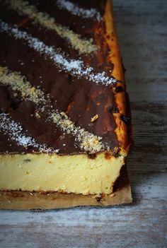 Tart Recipes, Sweet Recipes, Baking Recipes, Cookie Desserts, Cookie Recipes, Polish Recipes, Mini Foods, How Sweet Eats, Homemade Cakes