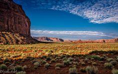 Walk in Beauty - A Navajo Prayer by Pat Kofahl on 500px