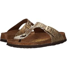 ccee56b39273 Birkenstock Gizeh by Papillio Women s Shoes ( 120) ❤ liked on Polyvore  featuring shoes