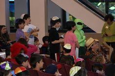 Temple Israels Mini Minyan Charlotte, NC #Kids #Events